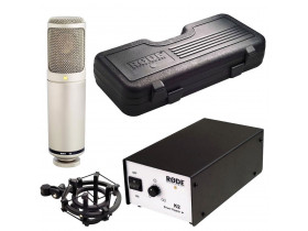 Ламповые микрофоны