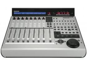 MIDI интерфейсы и панели управления
