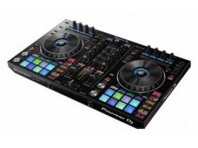 DJ-Контроллеры