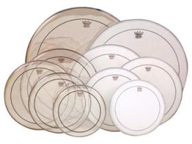 Пластики для барабанов