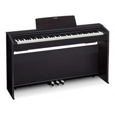 Цифровое фортепиано CASIO Privia PX-870 BK