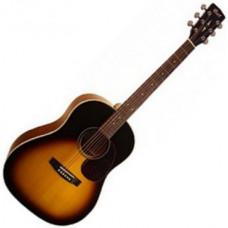 Гитара акустическая CORT AF510 SSB